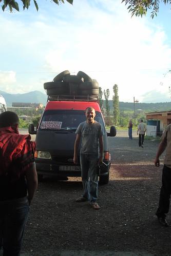 Ш. Стоун и др. интересные люди кот. мы встречали на Кавказе