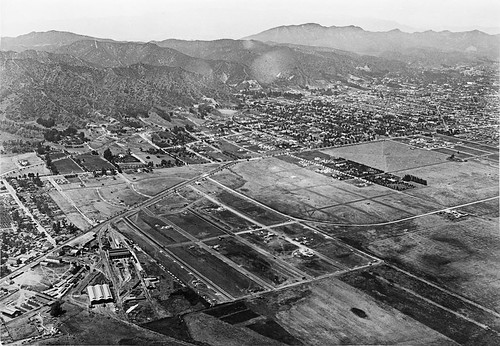 West Hollywood 1922