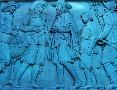 Henry Hudson by Bosc d'Anjou