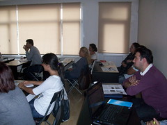 MarkeFront - Sosyal Ağ Pazarlama Eğitimi - 23.09.2011 (2)