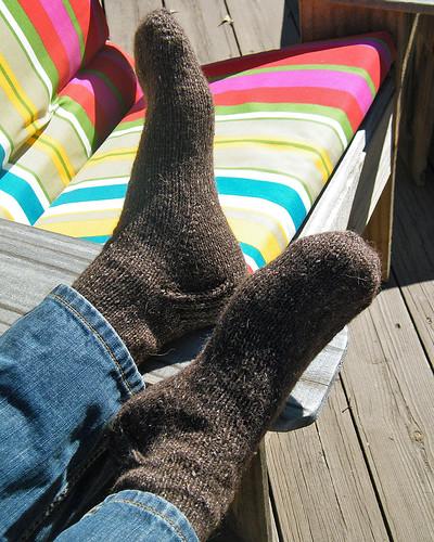 Eriks socks 3