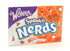 Wonka Spooky Nerds