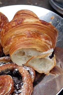 croissant bourke street bakery