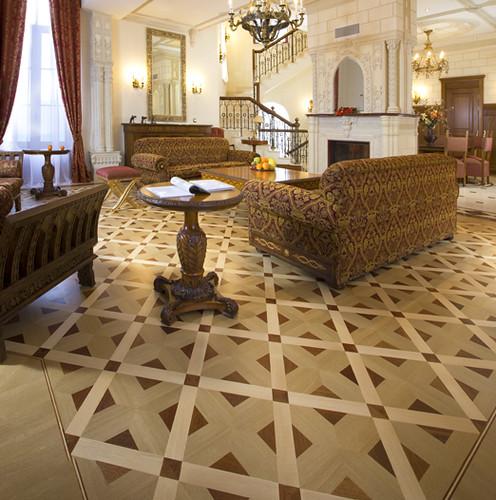 Koydol Wood Parquet Flooring: Wood Parquet Collection