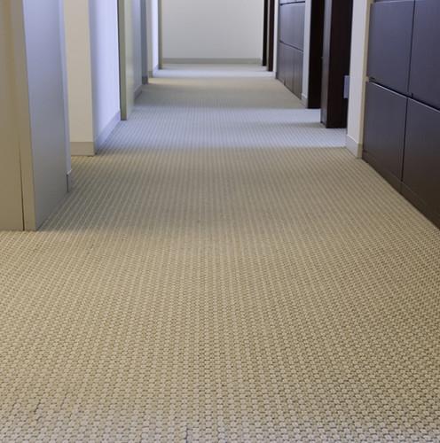 Koydol Carpet Tile: Graphic Collection - Heavy