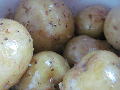 SlowCooker - Potatoes