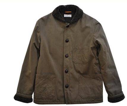 Farmers Jacket