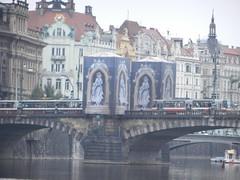 DSCN3493 Vltava river cruise (drayy) Tags: city trip travel cruise holiday river boat europe prague praha czechrepublic vltava moldau