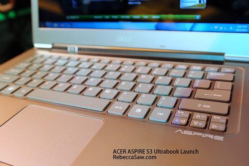 ACER ASPIRE S3 Ultrabook Launch-7