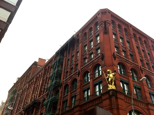 The Puck Building