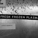 Fresh Frozen Plasma