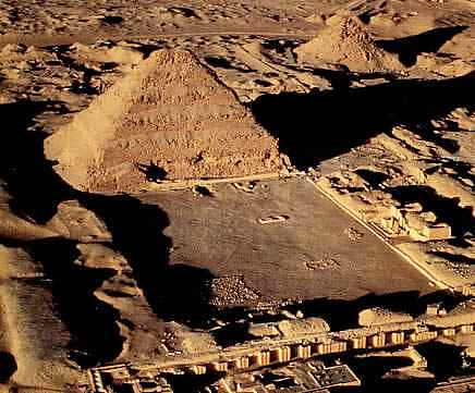 Djoser Step Pyr_aerial view_internet