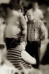 Yo tambien siento (Jose Casielles) Tags: mujer amor mirada hombre yecla sentimiento sindromededown fotografasjcasielles