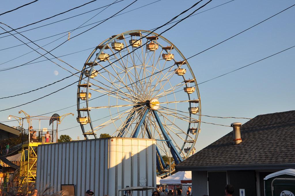 2011-10-08 - Topsfield Fair 040