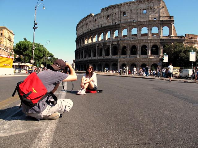 Europe_Trip_Colisseum_Rome_Italy_Mei_yan_Carlock