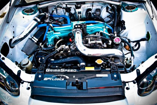 shaved wire tucked and custom engine bays page 49 nasioc rh forums nasioc com