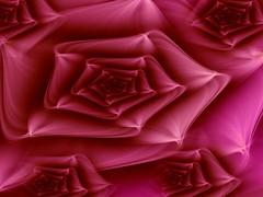 Heavenly_Roses (maf04) Tags: roses flower reflection nature rose stars lotus digitalart fractal theperfectpinkdiamond