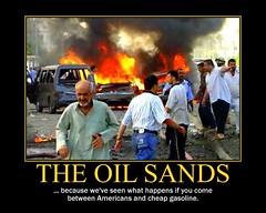 d oil sands demotivator 2 (dmixo6) Tags: canada us funny motivator humor alberta irony oil parody demotivator demotivation dugg dmixo6
