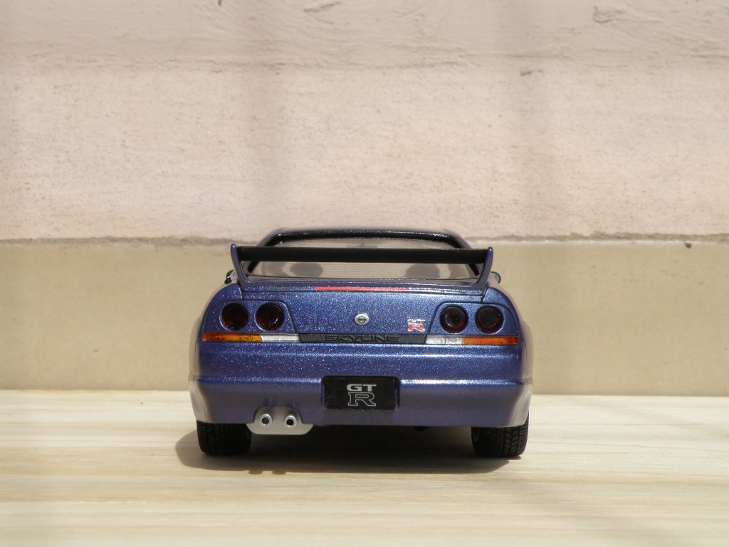 1993 Nissan Skyline GT-R r33 6235040133_726cd975ee_b