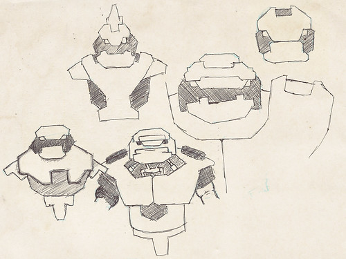 Beffy Robots