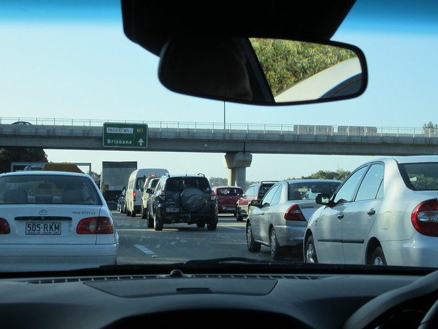 Pacific Motorway