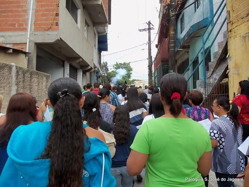 Devoção Popular - Procissão de Nossa Senhora by @profjoao