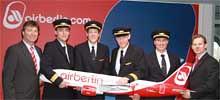 oferta de empleo pilotos air berlin