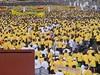 Great ehiopia Run in Meskel Square