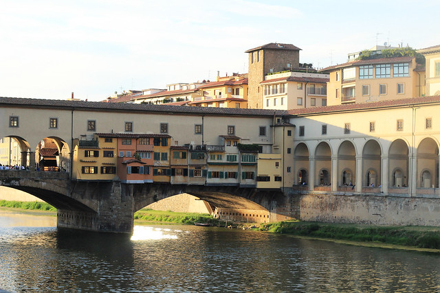 ponte vechio