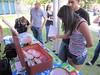 Tempe Beach Park, AZ. (The Keep A Breast Foundation) Tags: blink182 mychemicalromance keepabreast iloveboobies hondacivictour