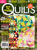 Fat Quarter Quilts magazine