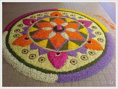 diwali-flower-rangoli