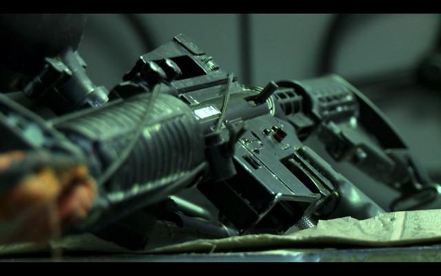 M16 Marker
