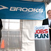 Brooks Sports and Skanska bring 300 new jobs to Seattle