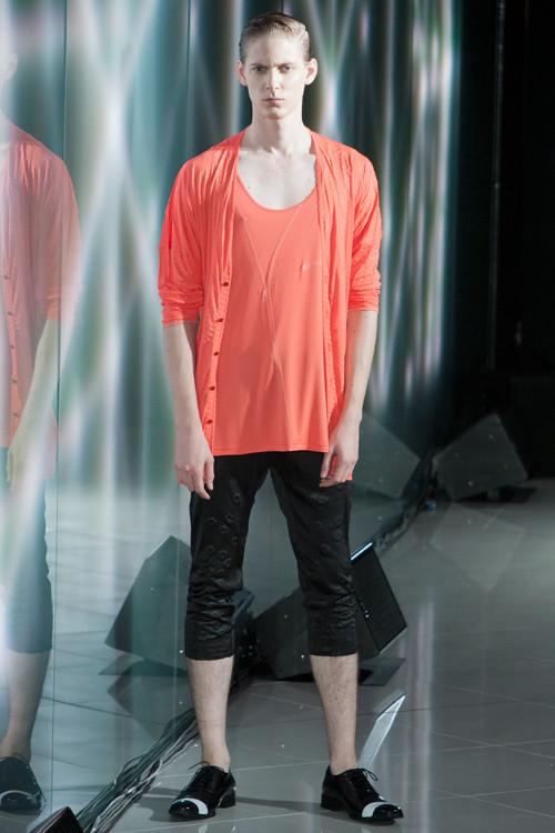 SS12 Tokyo MOLFIC026_Louis de Castro(Fashion Press)