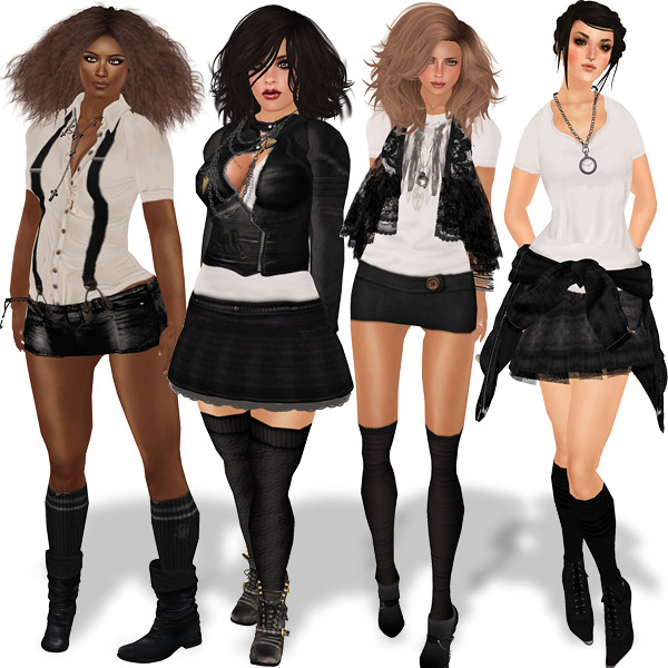 The Craft Four