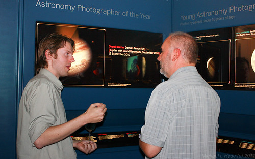 Astrophoto 2011 by Mick Hyde