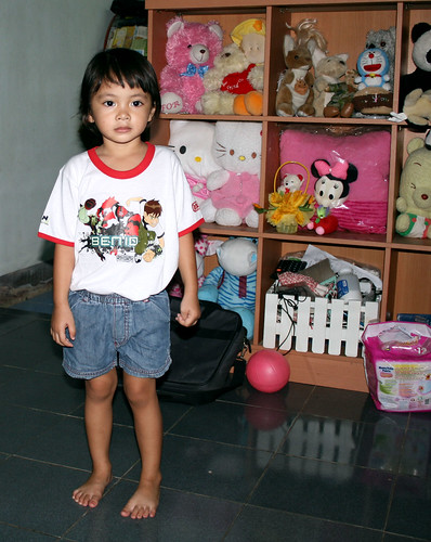 Thai Niece Nong Ja New Ben Ten Shirt