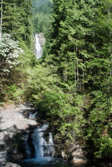 Wallace Falls (Anilkumar Y) Tags: kerrypark gasworkspark wallacefalls lakewallace