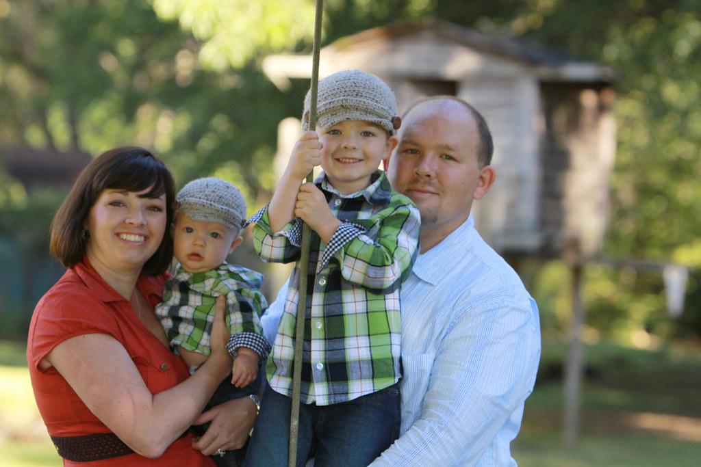 Peebles Family