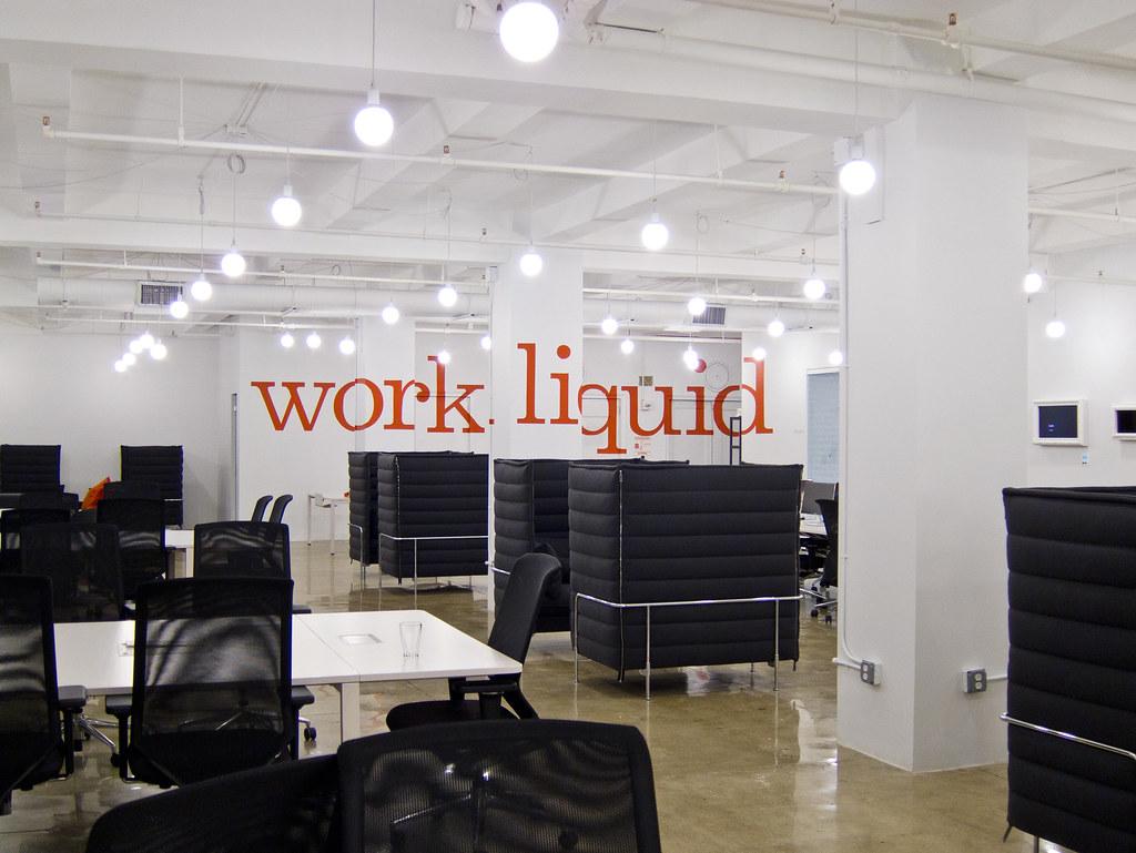 Work Liquid