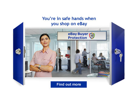 ebay's open door policy