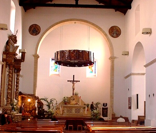 Iglesia San Leonardo Abad