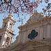 Facciata della Cattedrale di Salta