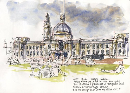 15_thu28 03 Cardiff city hall