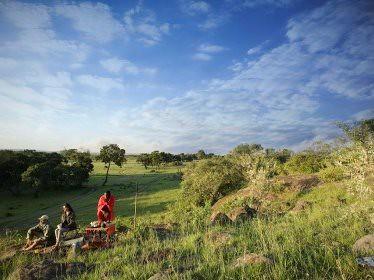 Kicheche Mara Camp 3