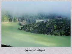 Grimsel Hospiz (MoiWildSoul) Tags: grimsel hospiz grimselpass gelmer oberlandbernese gelmersee grimselwelt