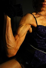 how to get the vein on your bicep