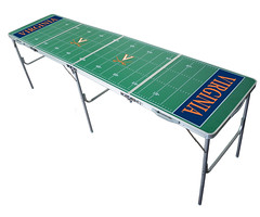Virginia Tailgating, Camping & Pong Table