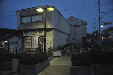 岐路に立つ十和田観光電鉄